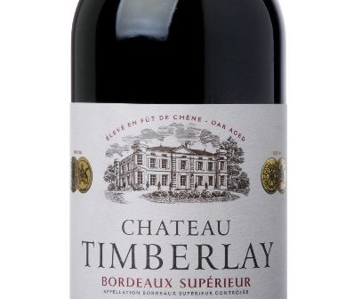 Ch Timberlay Bordeaux Superior