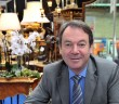 Antiques expert, Eric Knowles.