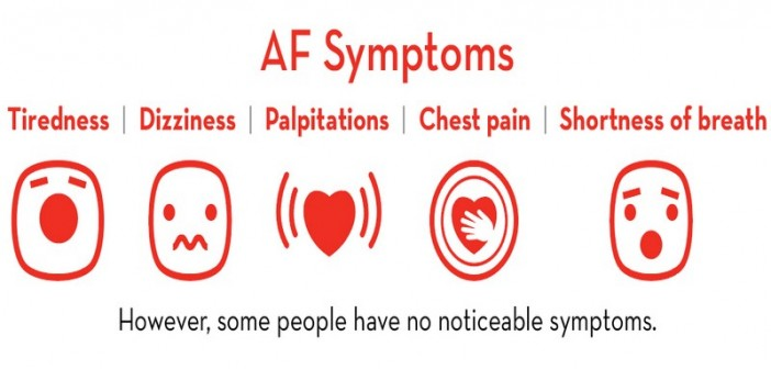 Irish Heart Foundation says check your heart rate to avoid a disabling stroke