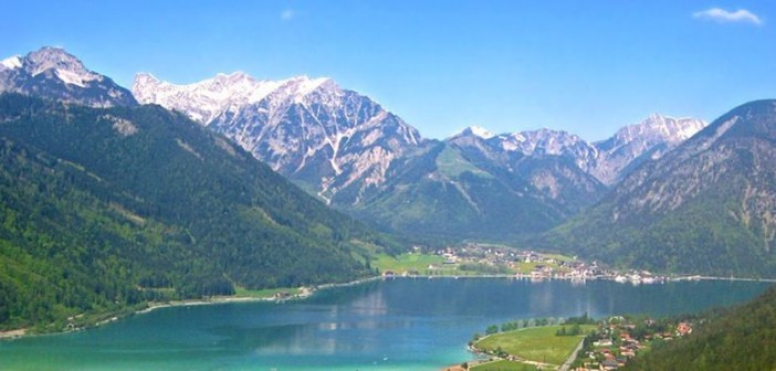 Get back to nature with a Senior Times Tour to Ehrwald, Austria this summer.