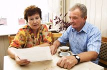 Reviewing your financial position ahead of retirement