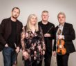 Music Network's first tour of 2018 features Irish trad musicians.