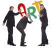 ART with Nigel Havers, Denis Lawson & Stephen Tompkinson at The Gaiety from March 19.