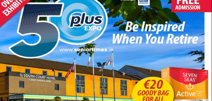 Limerick 50 Plus Expo – 1st & 2nd May