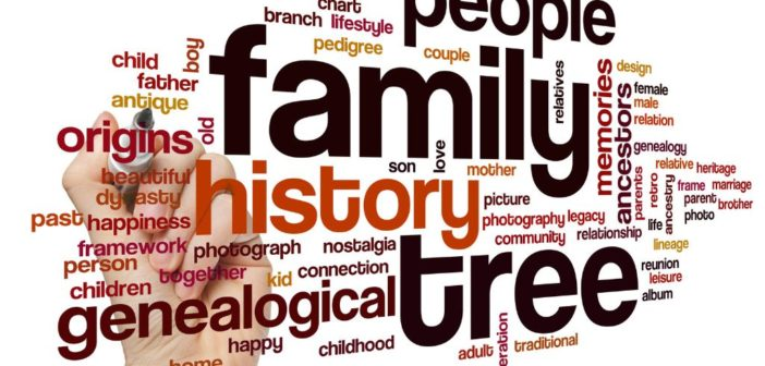 New genealogy and family history course announced by RPCI