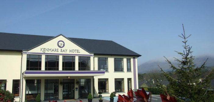 Win a Fantastic Over 50's Package for one or two at The Kenmare Bay Hotel & Leisure Resort