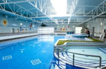 Pool, Ocean Spirit Leisure, Hotel Westport