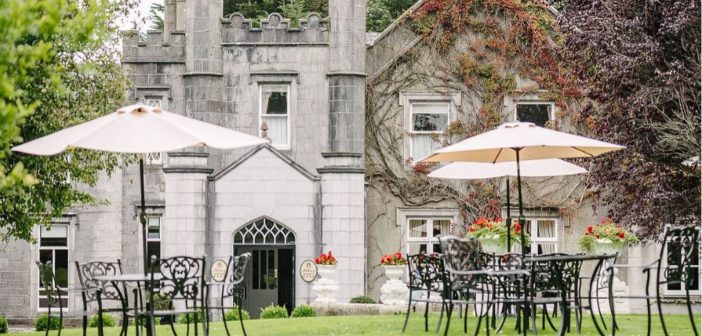 Welcome to the 4* Abbey Hotel Roscommon