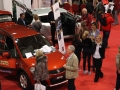 New car Brand launch with a Display at the Active Show