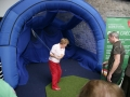 Visitors will be offered FREE Golf Lessons by leading PGA Pro
