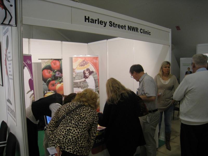Harley Street NWR Clinic