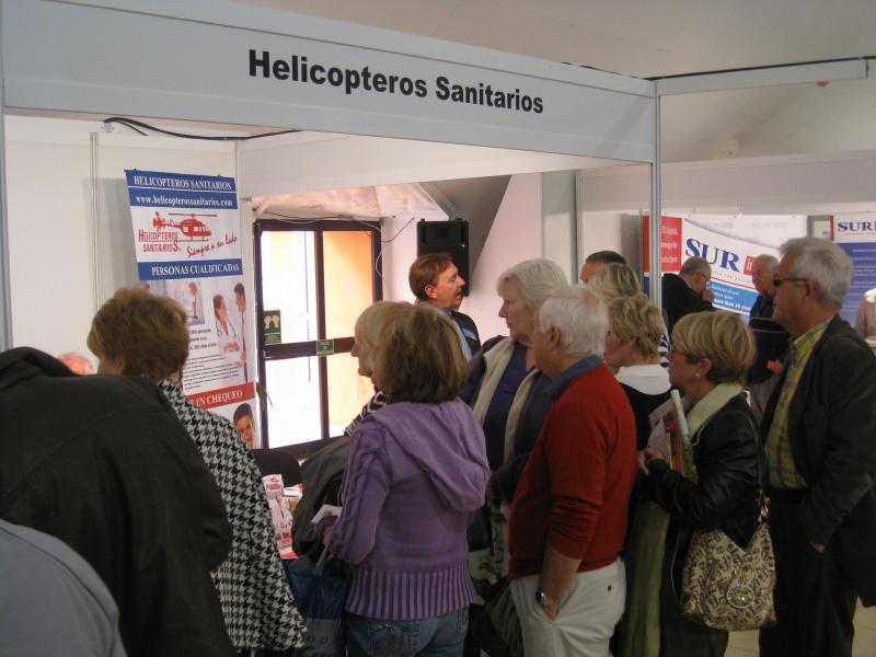 Helicoppteros Sanitarios 2