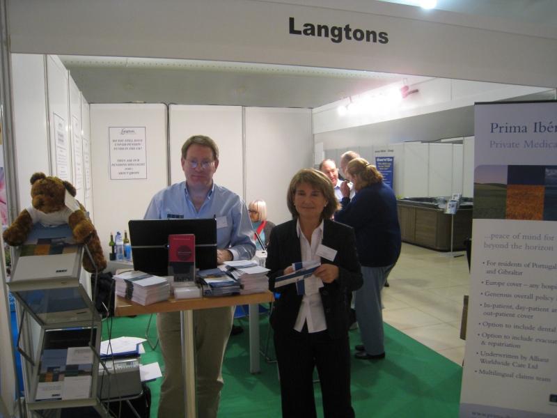 Langtons 2
