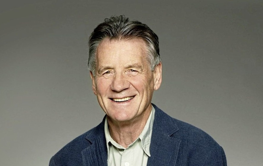 Time Traveller Michael Palin Talks Exclusively To Seniortimes Senior Times