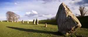 Avebury Stone Circles