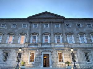 Houses of the Oireachtas 2