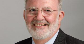 Derek Bell from Retirement Planning Council of Ireland.