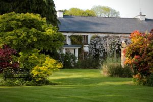 Creacon Wellness Retreat in Co. Wexford