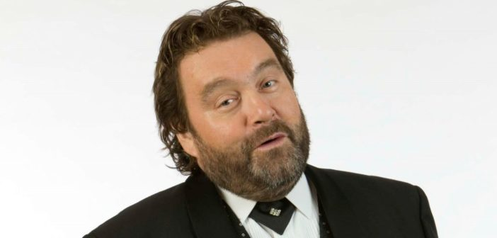 Win 2 tickets to see Brendan Grace this January