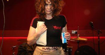 Shame at Dublin Fringe Festival - photo by Derek Speirs
