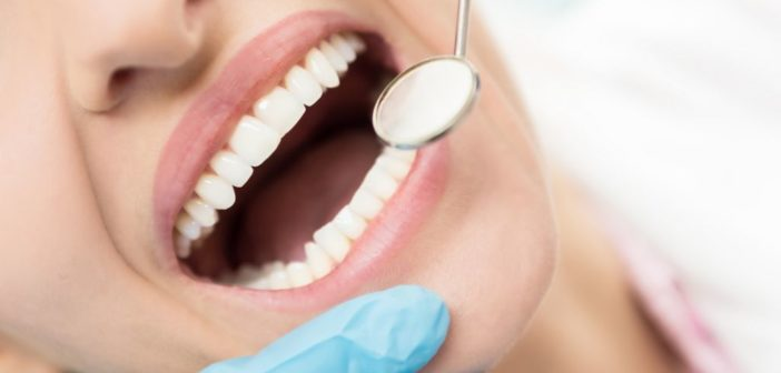Why Care About Dental Care?