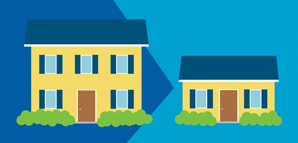 Thinking Of Downsizing Your Family Home And Want Expert Istance