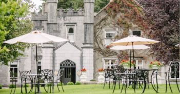 Abbey Hotel, Roscommon, Ireland