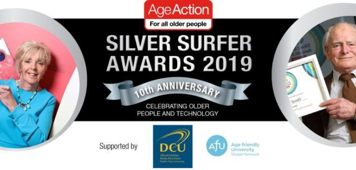 The 10th Annual Silver Surfer Awards
