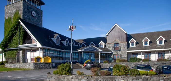 Winners Announced of 2 Nights B&B for 2 Couples in the Peacockes Hotel