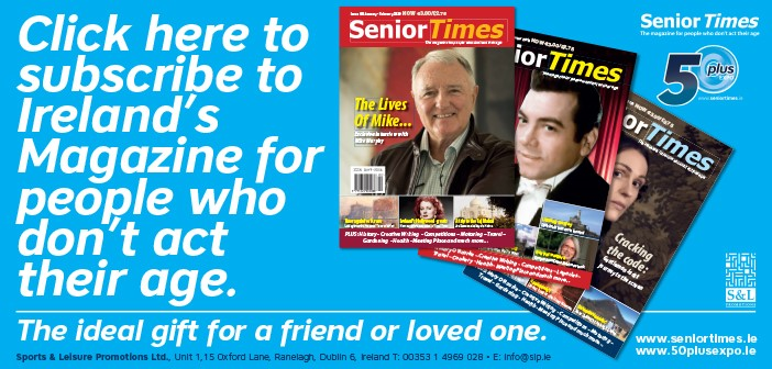 Subscribe to SeniorTimes