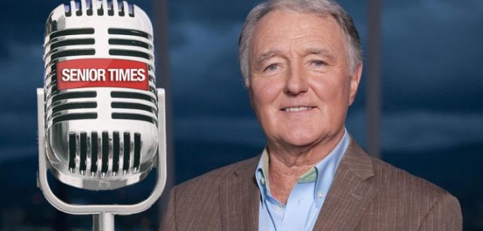 The Mike Murphy SeniorTimes Podcast is out – Click to listen in