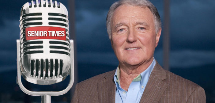 Mike Murphy talks to John McColgan – Click to listen to Episode 3 of the Senior Times Podcast