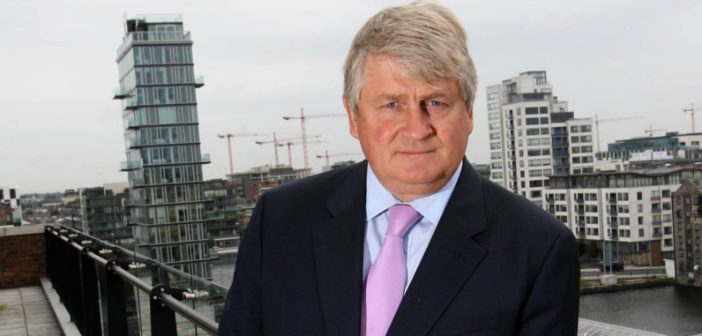 Mike Murphy talks to Denis O'Brien – Listen to Episode 2 of the Senior Times Podcast