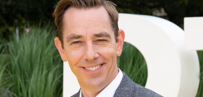 Mike Murphy talks to Ryan Tubridy – Episode 8 of the SeniorTimes Podcast Series