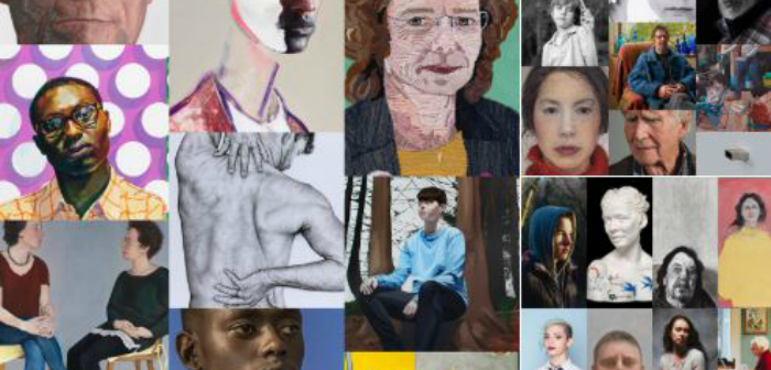 Zurich Portrait Prize and Zurich Young Portrait Prize shortlists announced by National Gallery of Ireland