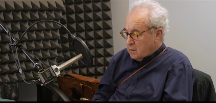 Senior Times Series 2 Podcast now available – Mike Murphy and John Banville
