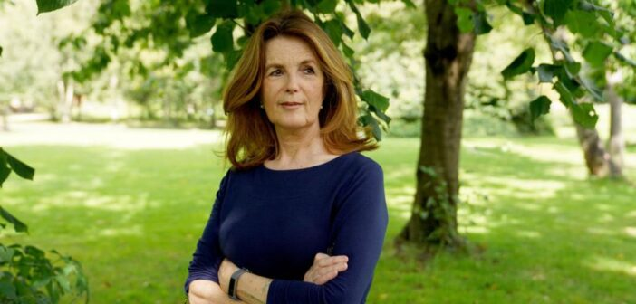 Win a signed copies of Christine Dwyer Hickey's latest novels