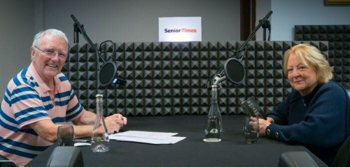 Mike Murphy talks to Kathleen Watkins – Series 2 of the SeniorTimes Podcast