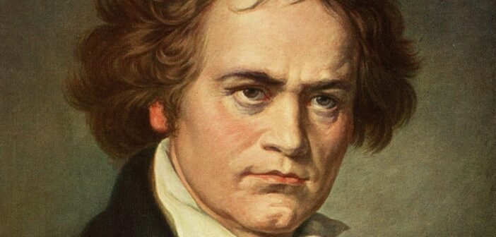 Beethoven Special – 3 hours of great music in the latest podcast