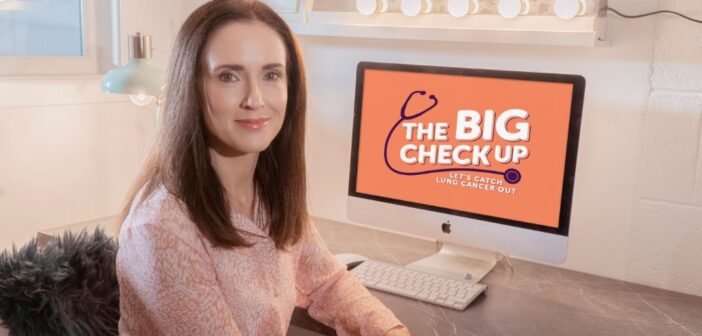 Free 'Cough Checker' phone-line launched to catch Lung Cancer out