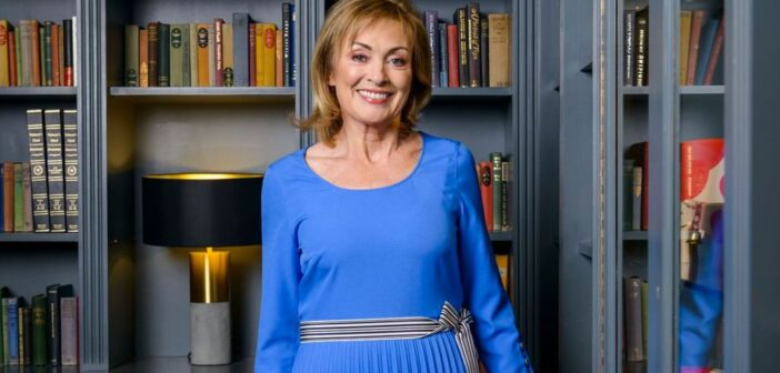 Top tips on how to keep safe this winter – Mary Kennedy talks to Dr. Nuala O'Connor