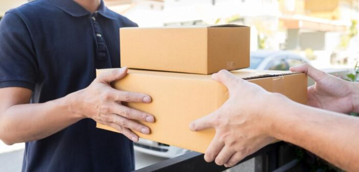FraudSMART warns consumers to be wary of parcel delivery text scams!