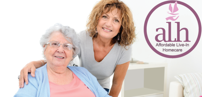 There's No Place Like Home! – Affordable Live-in Homecare, Supporting Independent Living
