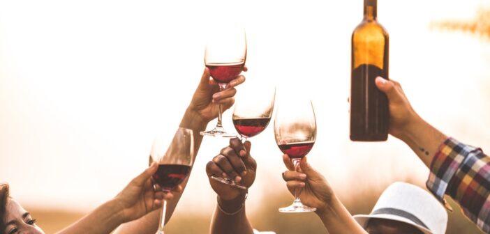 Wine World Episode 1 – Mairead Robinson talks to Sommelier Alain Bras